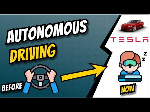 Introduction to Self Driving Cars - What Stocks to Buy ?