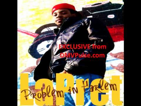 Marion Barry Rap Song - Problem in Harlem by LaPret