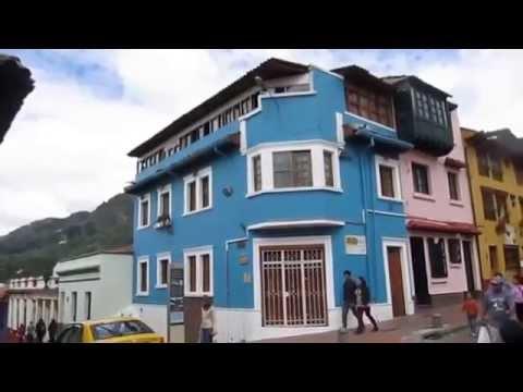 Bogotá Travel Guide