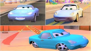 Download Video Sally Cars 1, Cars 3, Cars Toon MP3 3GP MP4