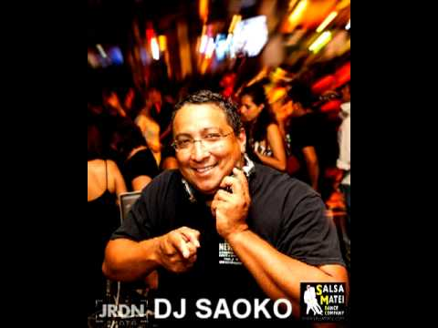 Tunes for the dancers Vol.1 | High Quality Salsa Music | Deejay SAOKO