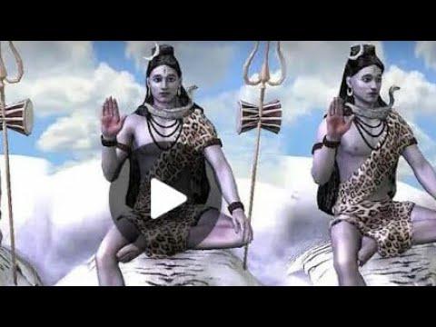 3D Mahadev Shiva Live Wallpaper Hindi Tech