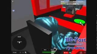 kirby882's ROBLOX video
