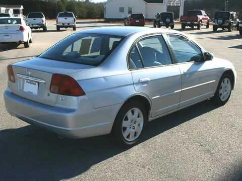 2001 honda civic 4 door sedan ex automatic perfect carfax for 2001 honda civic window trim