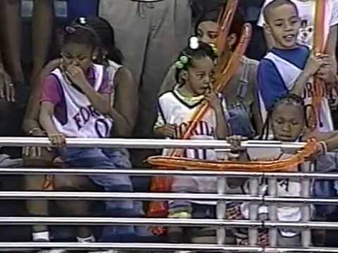 2001 Tennessee at Florida