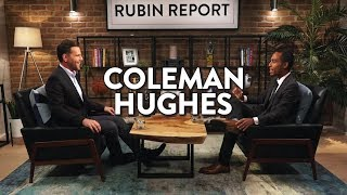 Racism: Getting to the Truth (Coleman Hughes Full Interview)