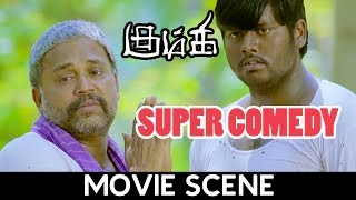 Kumki - Super Comedy | Vikram Prabhu | Lakshmi Menon | Prabhu Solomon