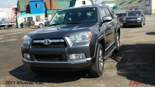 Toyota 4Runner Surf in Khabarovsk 27RUS - Mega-Auto - Auto Dealer Media