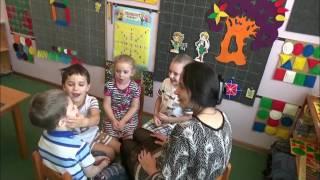 Фрагменты игровых занятий вовлечения ребенка в совместно-разделенное переживания игрового события