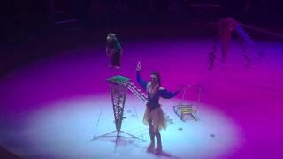 цирк Ледовая феерия ( Минск)