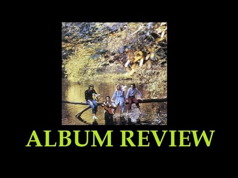Paul McCartney and Wings Wild Life Review