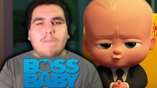 The Boss Baby movie review
