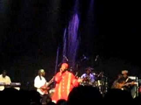 Capleton-Never Share (Burn Dem) Live in Toronto