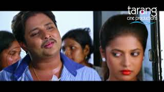 Pari Pain Sanju Sajile Hero | Comedy with Action Clip - Love Pain Kuch bhi Karega Odia Movie