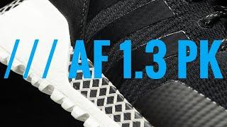 AF 1.3 PK | SOTD