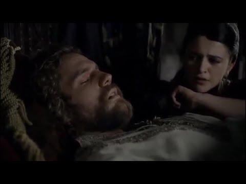 The death of Charles Brandon - The Tudors