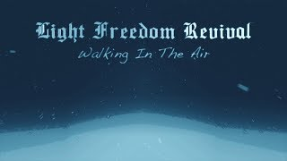LFR - Walking In The Air (Howard Blake Cover)