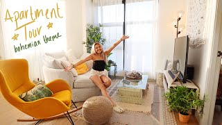 Download A 16 year olds Apartment Tour (bohemian modern) Mp3 and Videos