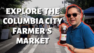 The Columbia City Farmer's Market with Mark Chavez - Seattle - Windermere