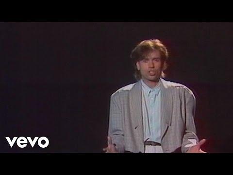 Wolfgang Ziegler - Verdammt (Stop! Rock 02.01.1989) (VOD)