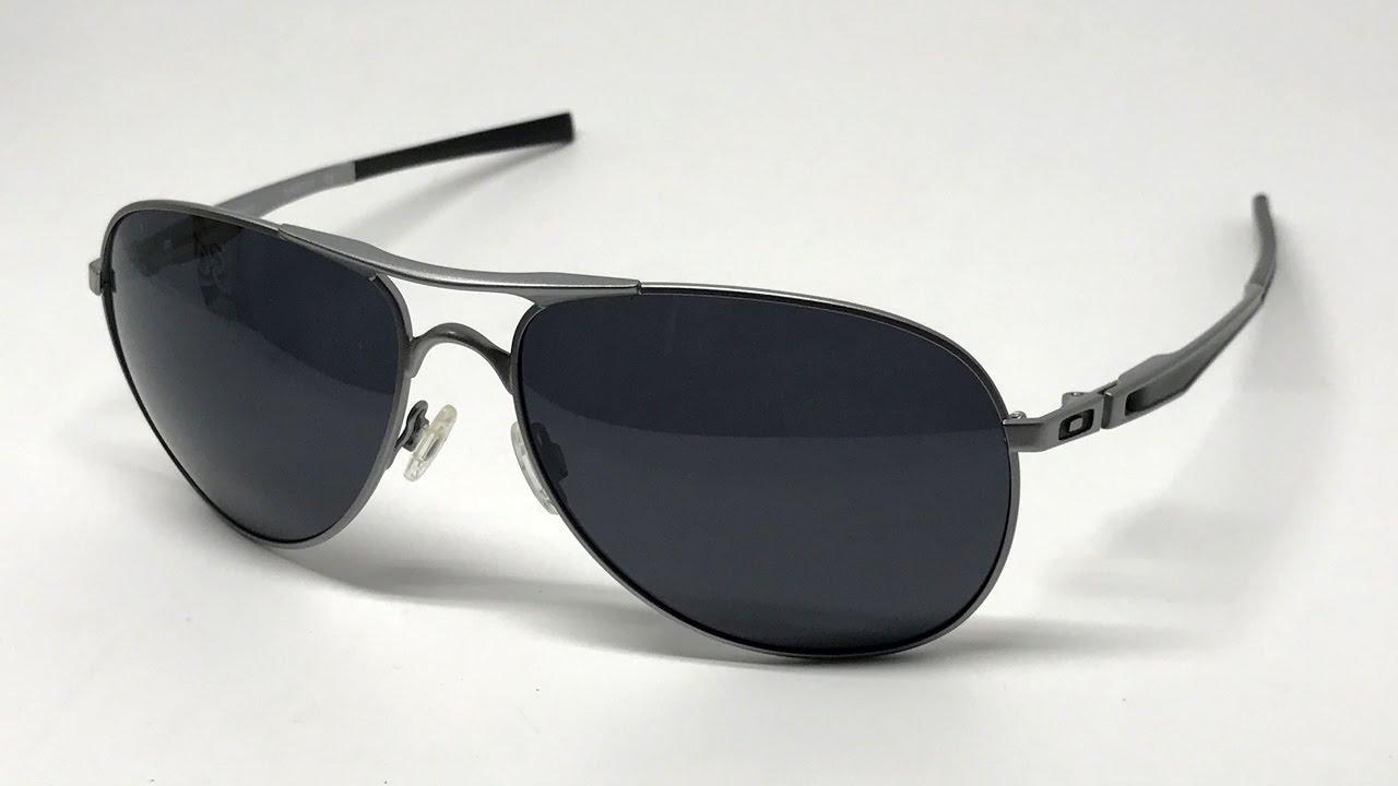 15e6a245cc Revant Stealth Black Polarized replacement lenses for Oakley Plaintiff