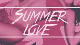 "Dancehall Beat Riddim Instrumental - ""Summer Love"" Aug 2015 (Prod. Mindkeyz)"