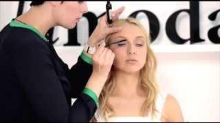 LamodaTV #19 Как сделать повседневный летний макияж?(Делаем повседневный летний макияж Видео-урок подготовлен совместно с Bourjois Бренд на Lamoda.ru: http://www.lamoda.ru/s/c0645..., 2015-07-06T11:00:43.000Z)