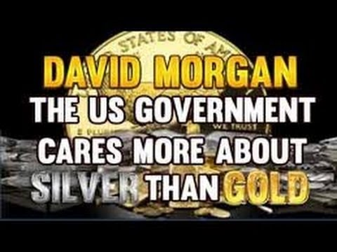 Economic Collapse 2016 The US Government Cares More About Silver Than Gold (HOT)
