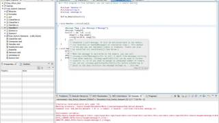 Part 4: OMNeT++ tutorial about C++ files in OMNeT++