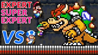 37 Minutes of Friendships Getting Ruined in Mario Maker 2 Multiplayer Versus