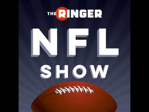 The Ringer NFL Show Apr 20 2018 Podcast