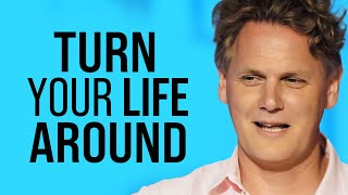 One Simple Change That Will Change Your Entire Life | Caspar Craven on Impact Theory