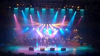 Im Eshkachech Yerushalayim - Shwekey & Shira Chadasha