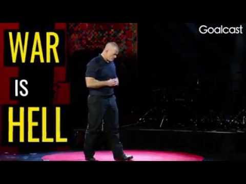 War is Hell Navy Seals Speech
