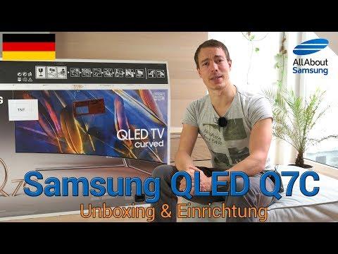 samsung-qled-tv-q7c-65-zoll-unboxing-und-einrichtung-deutsch-4k