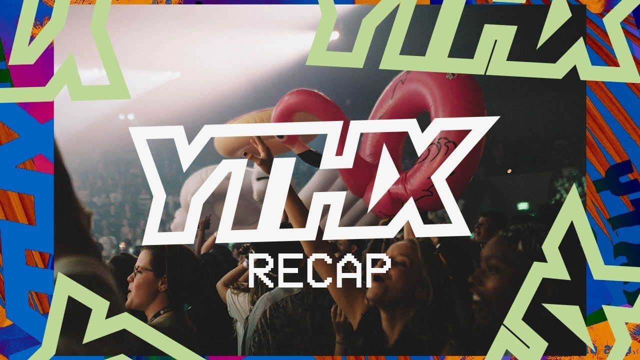 YTHX18 RECAP | Elevation Youth