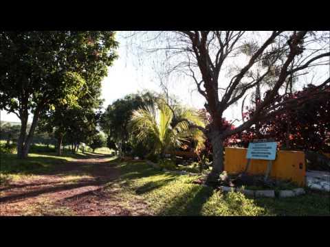 Solar da Águia Turismo Rural em Brasília!