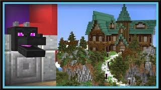 Hermitcraft 6: Terraforming And The Bros