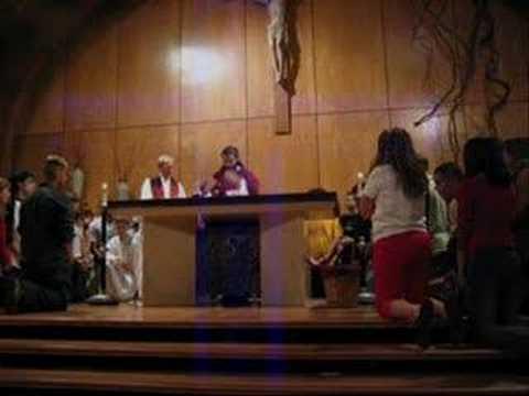 Fr. Stan Fortuna School of the Eucharist