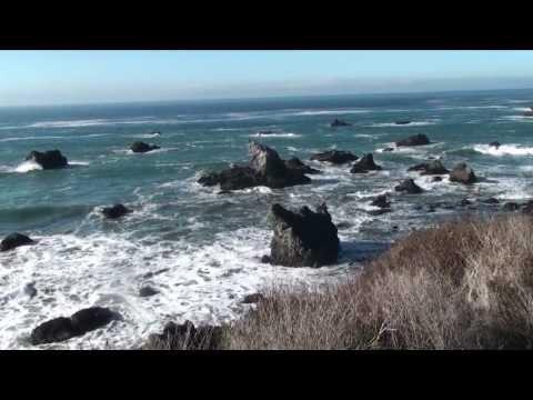 Sonoma County Coast Getaway - Part 2