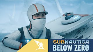 Subnautica: Below Zero Trailer