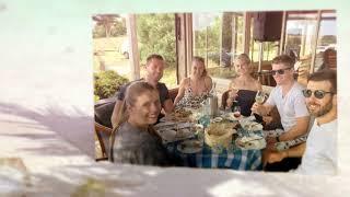 Happy People on Wine & Beer Tour - Phillip Island