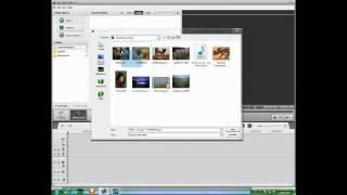 Tutorial AVS Vídeo Editor 5.1 Em Português Part 1