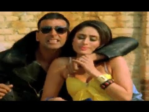 Lakh Lakh  (Video Song) | Kambakkht Ishq | Akshay Kumar | Kareena Kapoor