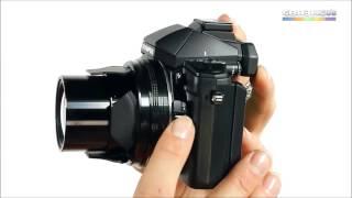 Фотоаппарат Olympus Stylus 1