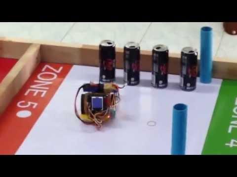 Popbot Xt Manually Control