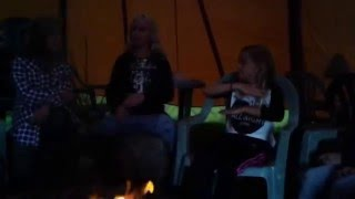 Hanstholm Camping sommersjov 2015