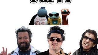 TV de Ciertopelo - Fur TV Alex Lora, Micky Huidobro y Jonaz