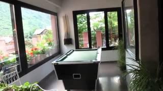VIDEO HOTEL CARDOS LLEIDA