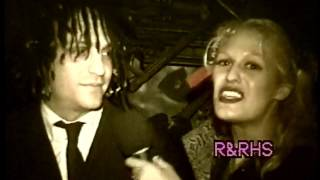 Joey Ramone [1998.04.01] Questioningly Joey Ramone Acosutic, Coney Island High